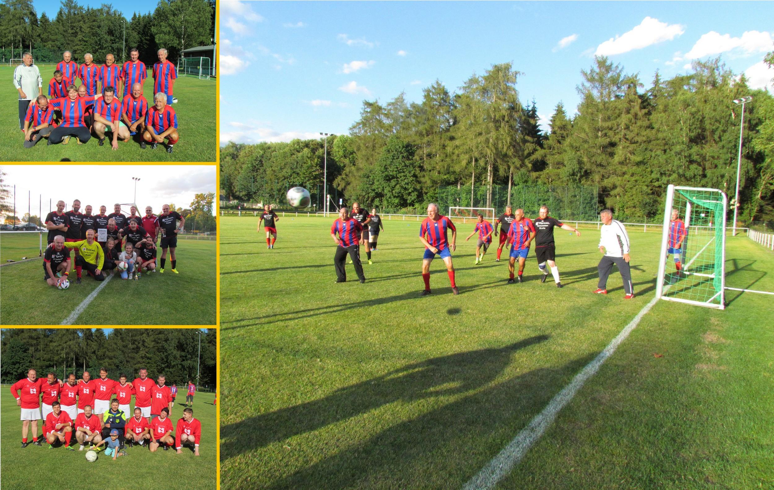 3. INklusions-Fussballturnier